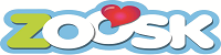 logo of zoosk review site